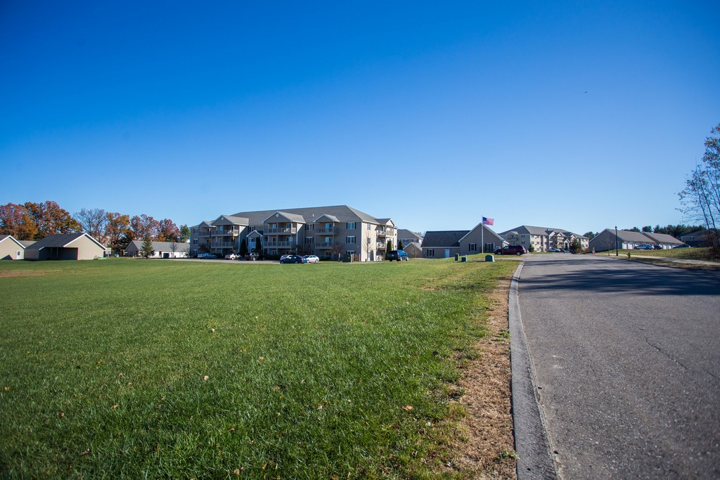 Leominster Luxury Apartments and Condos